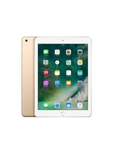 iPad Wi-Fi+Cellular 32GB Gold-Apple
